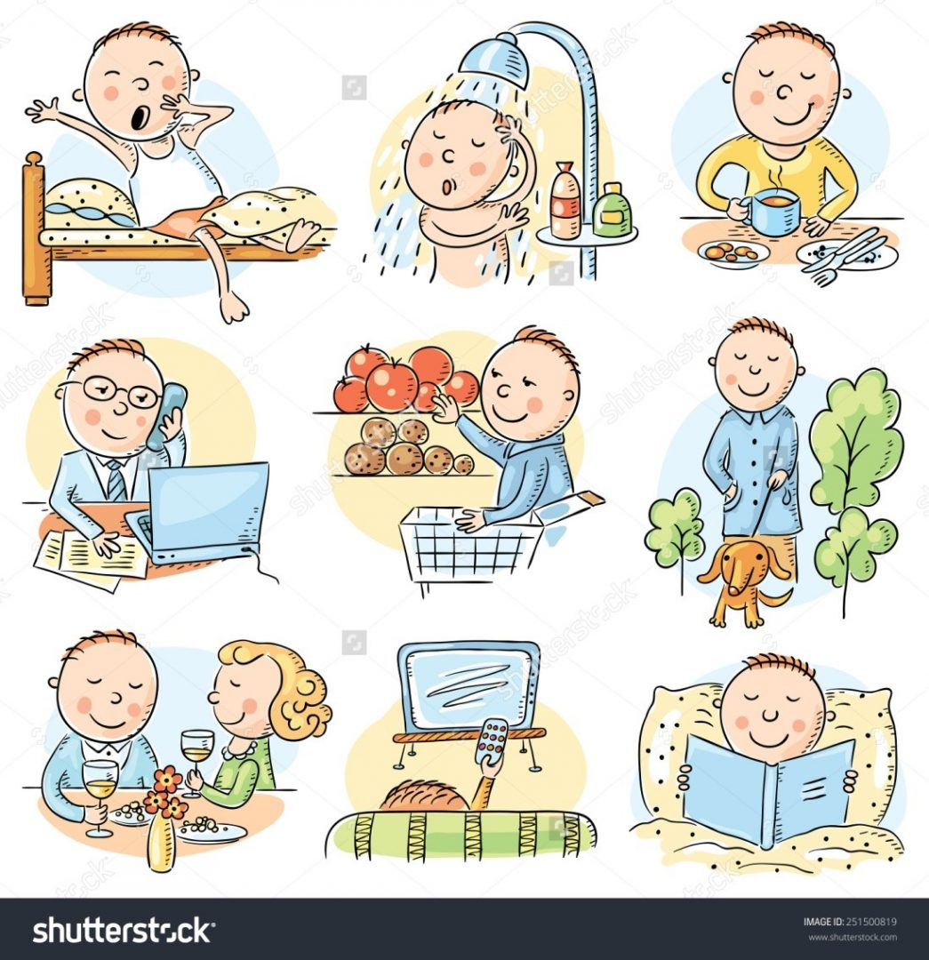 explain how a positive environment and routine meet the individual needs of children and their famil Daily routines offer children a sense of stability and a feeling of caring from their parents be sure that these routines are responsive to the individual needs of each of your children.
