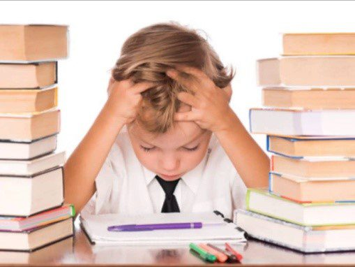 how to help my child with homework