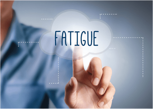 Fatigue and cancer treatment