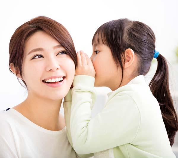 Behaviour, the language of children 3/3