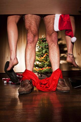 Sex and the holidays Part 2/2