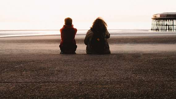 how to help a friend with severe depression