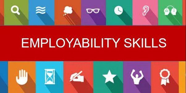 Employability Skills – Do I have them?