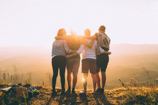 Are you stuck in a toxic friendship? What it really means to be a true friend
