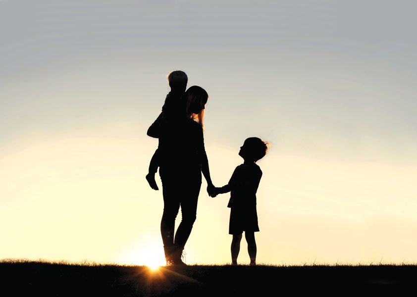Why did I become a family therapist?